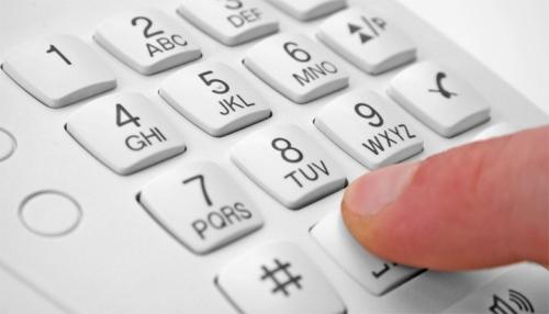 Danh sách mã vùng điện thoại cố định sau chuyển đổi