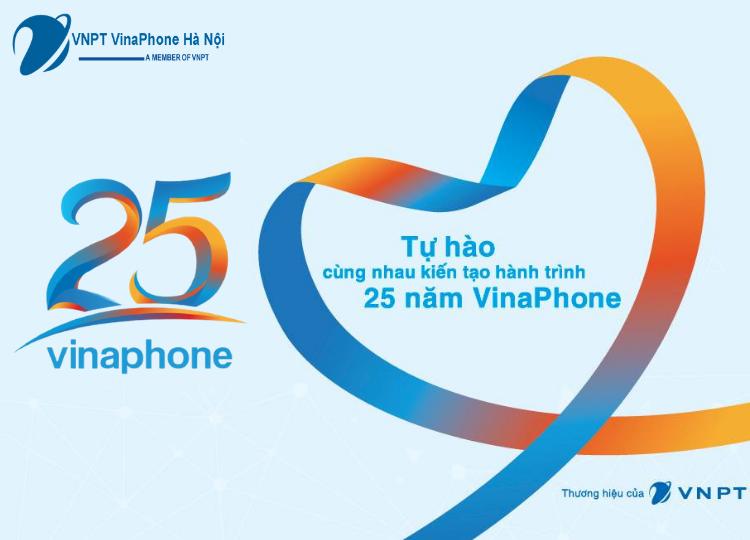 Vinaphone và chặng đường 25 năm khẳng định vị thế top đầu