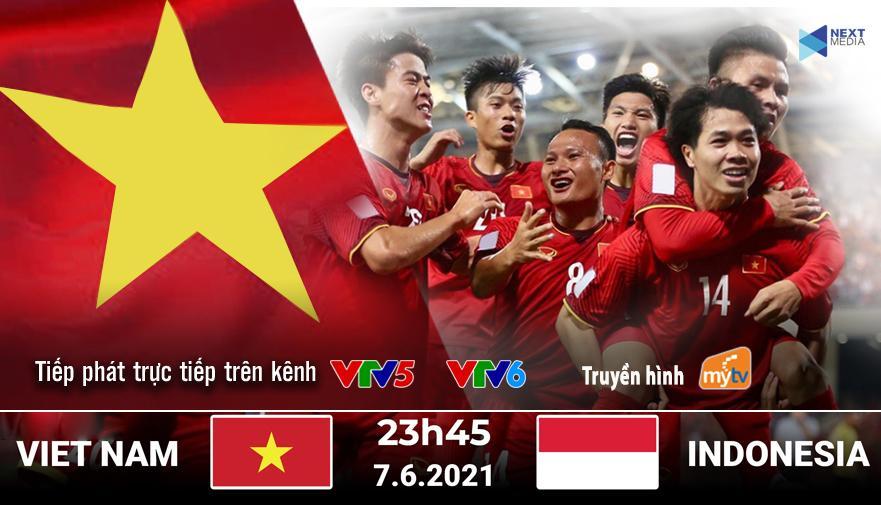 Vòng loại World Cup 2022: Cùng hướng về đội tuyển Việt Nam với truyền hình MytV