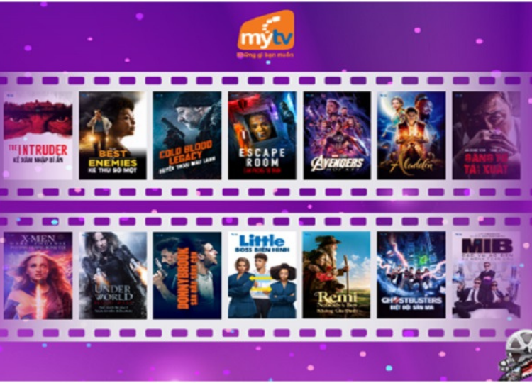 Hướng dẫn kích hoạt ứng dụng MyTV trên tivi Samsung
