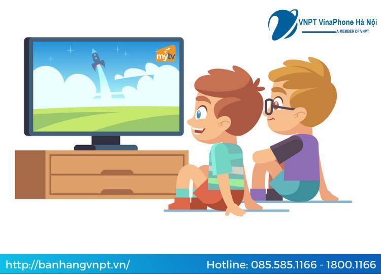 8 bí quyết quản lý việc xem truyền hình internet và sử dụng thiết bị điện tử của trẻ
