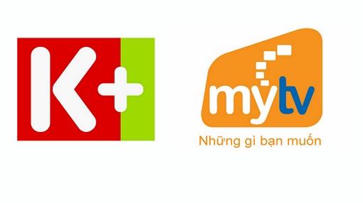 Hướng dẫn đăng ký xem gói kênh K+ trên MyTV