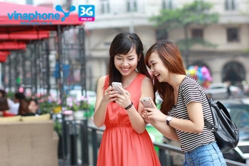 2 gói cước 3G sử dụng trong ngày cực hấp dẫn