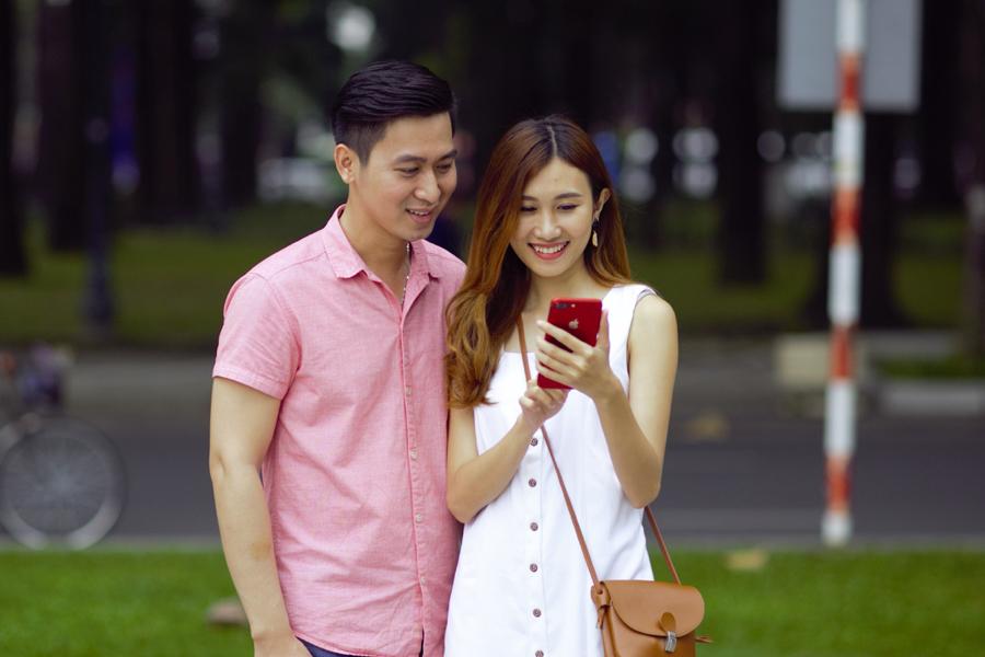 VinaPhone ra mắt gói cước data roaming rẻ nhất thị trường