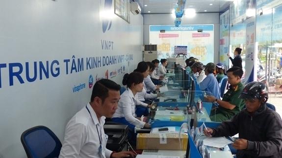 VNPT sẽ thử nghiệm mạng 5G tại Hà Nội và Tp. Hồ Chí Minh