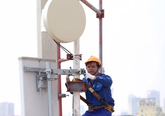 VNPT xin triển khai thử nghiệm 5G tại TP Hồ Chí Minh từ tháng 9/2019