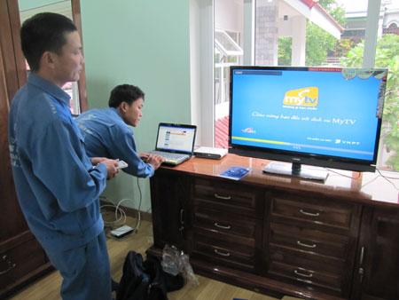 Khuyến mại lắp đặt truyền hình MyTV tháng 04năm2019