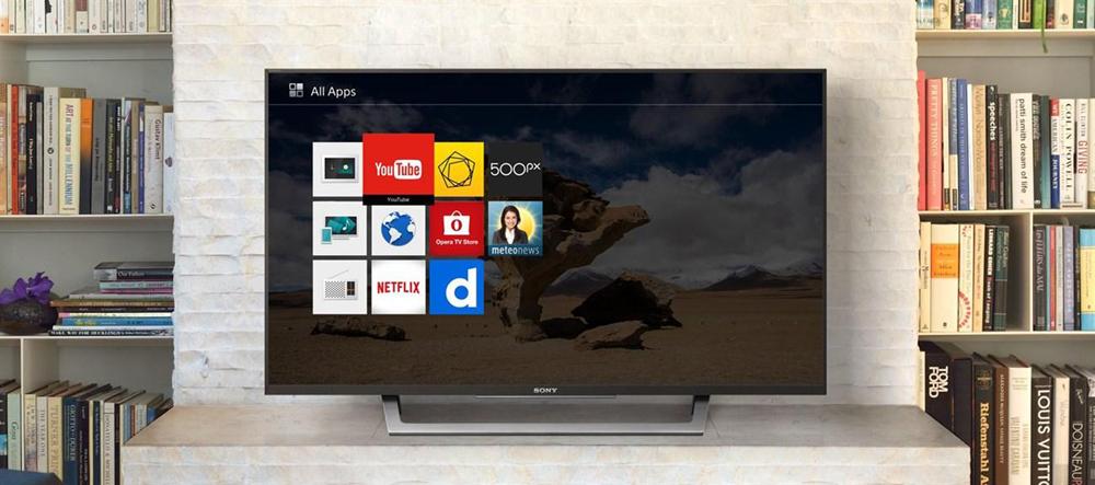 Smart tivi là gì? Smart tivi và Internet tivi khác nhau ở điểm nào?