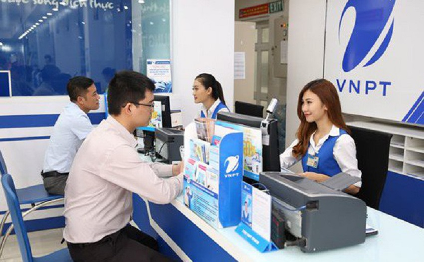 VNPT khẳng định vị thế trên thị trường dịch vụ viễn thông