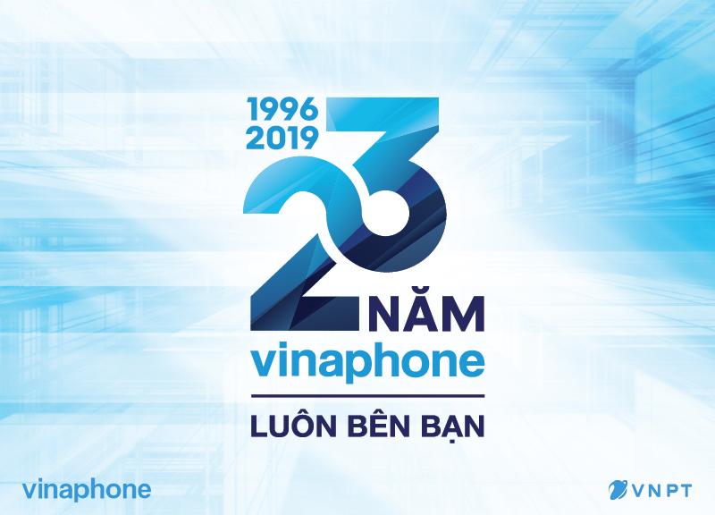 VinaPhone mừng Sinh nhật lần thứ 23 với kho quà tặng khủng tri ân khách hàng