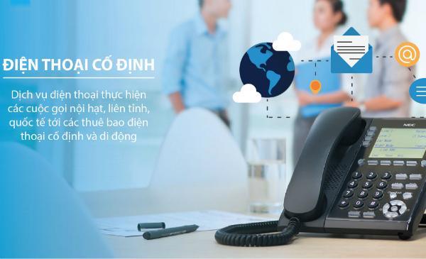 Cách đăng ký điện thoại cố định của VNPT VinaPhone