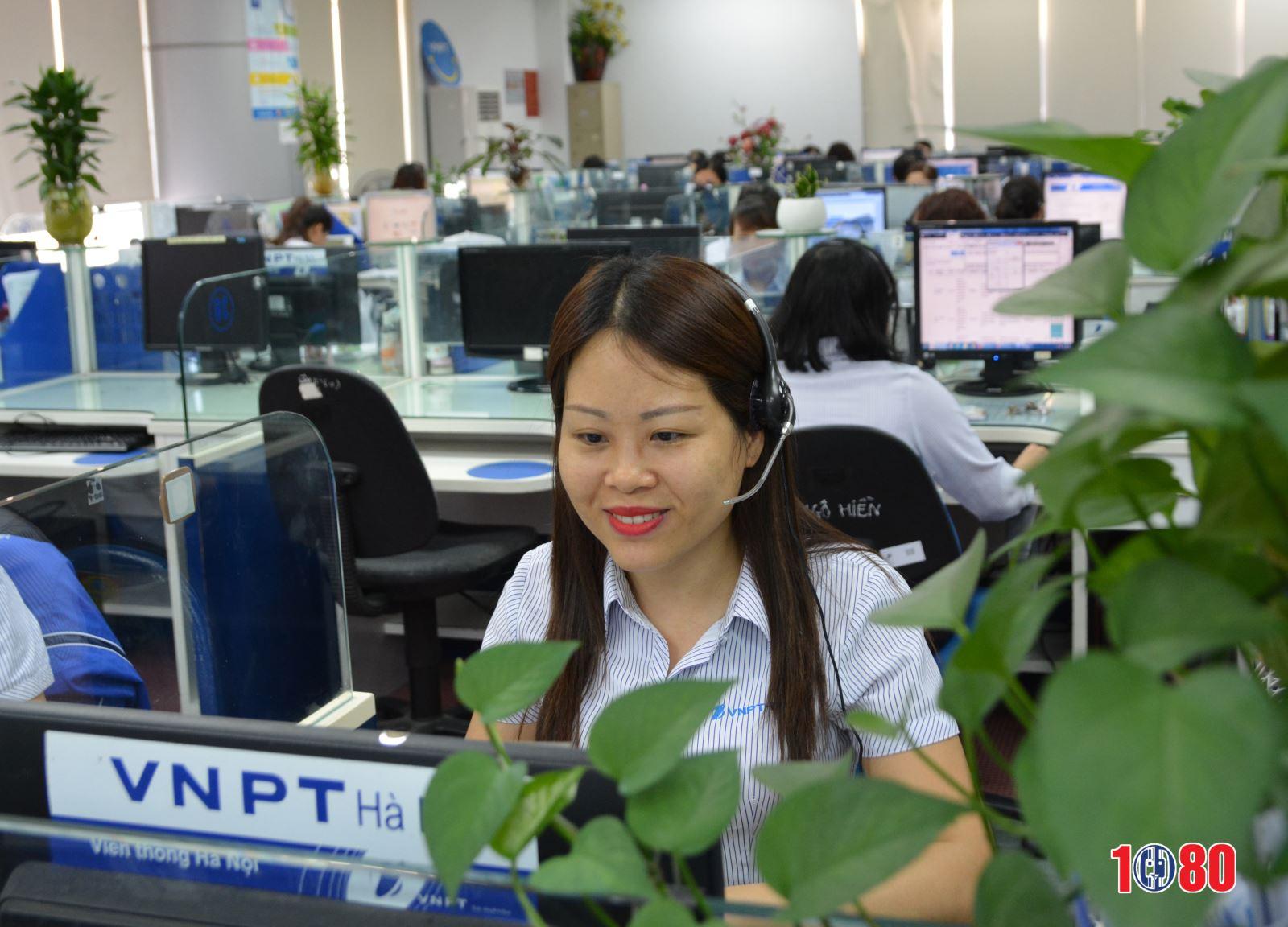 Tổng đài Internet VNPT: hỗ trợ lắp đặt, báo hỏng mạng