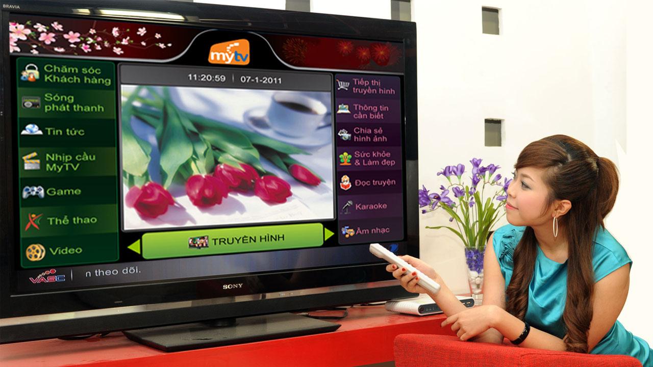 Khuyến mại lắp đặt truyền hình MyTV tháng 05năm2019