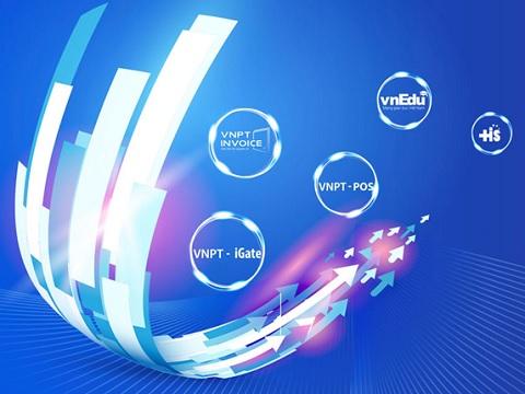 VNPT khẳng định vị thế vững chắc sau 05 năm tái cơ cấu