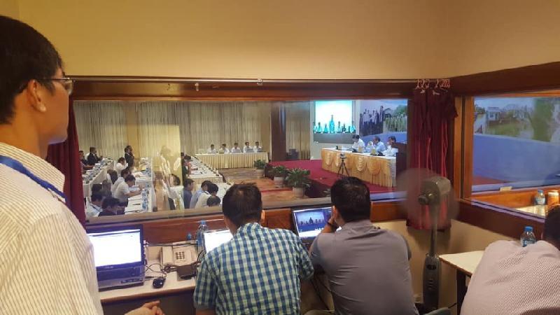 VNPT cung cấp thành công Hội nghị truyền hình trực tuyến đến 1.021 điểm cầu