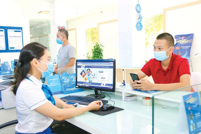VNPT Hà Nội: Giữ vững danh hiệu chủ lực về viễn thông