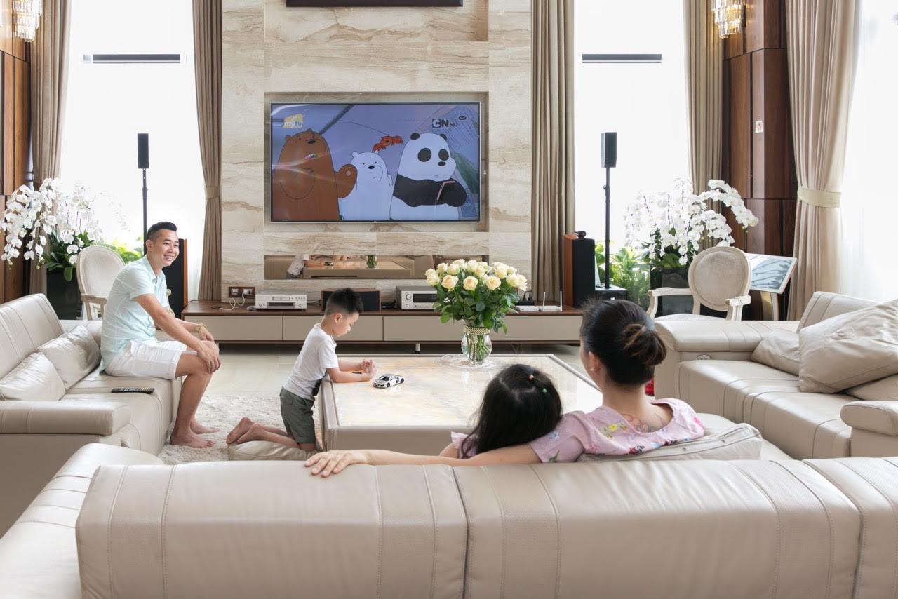 Khuyến mại hấp dẫn khi lắp truyền hình MyTV trong tháng 12 năm 2020