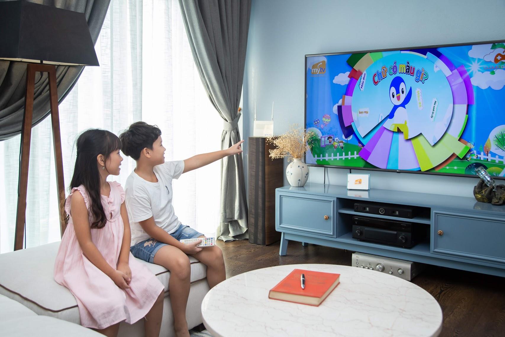 Lắp đặt Internet – Truyền hình VNPT nhận ngay ưu đãi giảm giá 20%