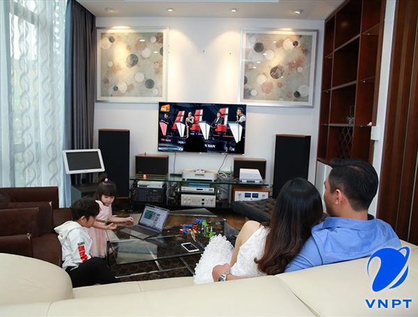 Khuyến mại lắp mới truyền hình MyTV tại Hà Nội tháng 06 năm 2020