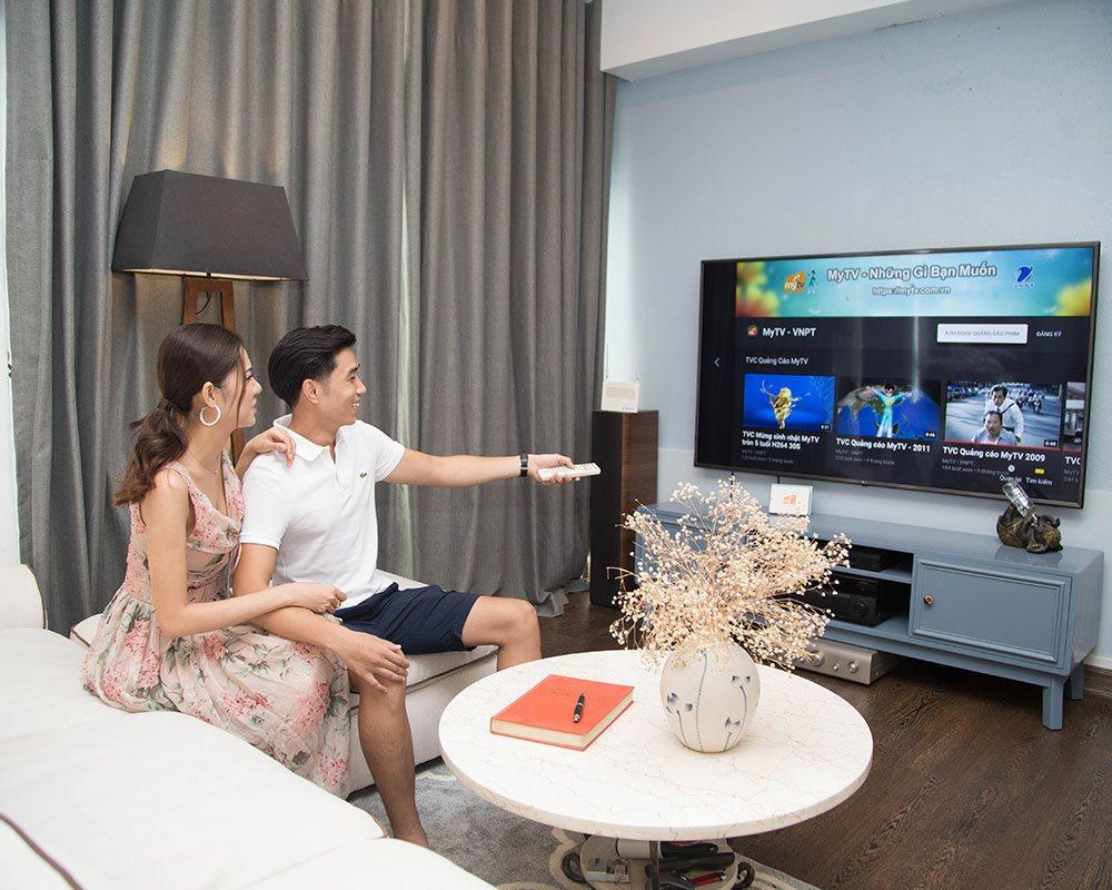 Khuyến mại lắp mới truyền hình MyTV tại Hà Nội tháng 07 năm 2020