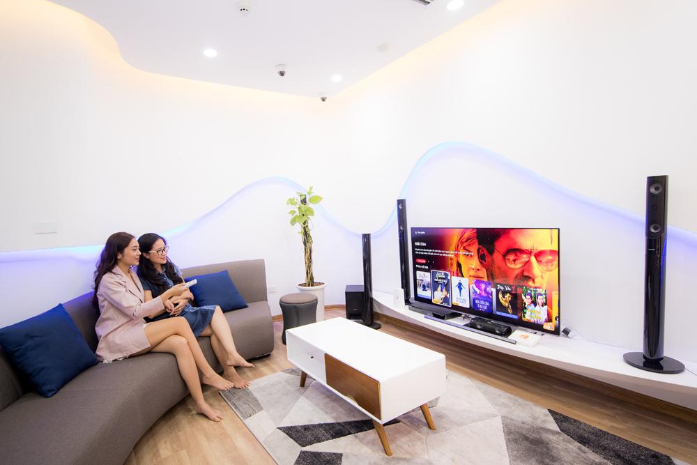 Khuyến mại lắp lắp đặt mới truyền hình MyTV trong tháng 4 năm 2021