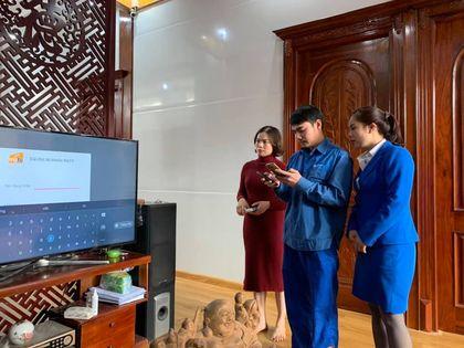 Khuyến mại lắp đặt mới truyền hình MyTV tháng 2 năm 2021