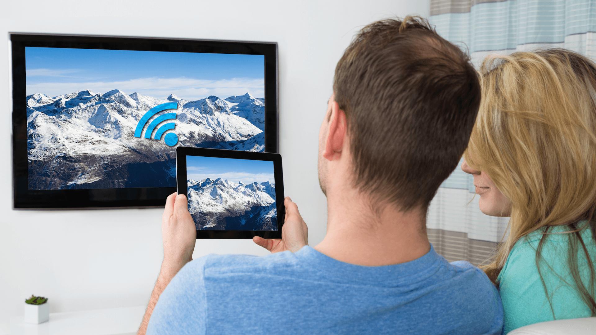 Internet truyền hình đang thay đổi định nghĩa về TV