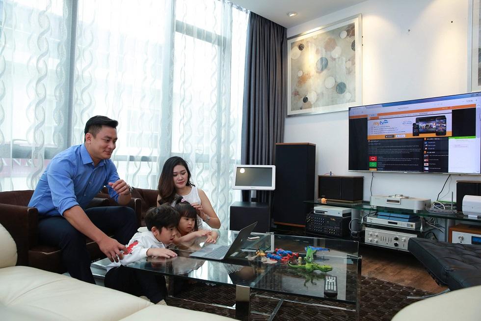 Lắp mạng VNPT cho khách hàng là cá nhân, hộ gia đình tại Hà Nội - Ưu đãi khủng