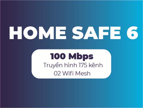 HOME SAFE6