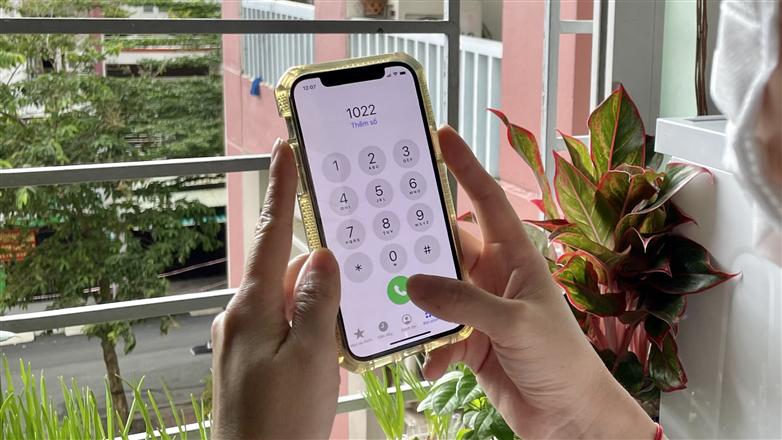 VNPT miễn cước các cuộc gọi tới Cổng thông tin 1022 của Thành phố Hồ Chí Minh