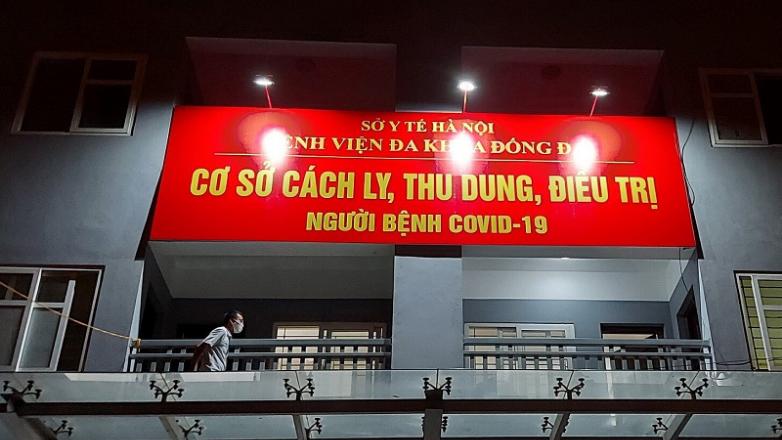 VNPT Hà Nội gấp rút hoàn thiện hạ tầng viễn thông phục vụ cơ sở cách ly người bệnh Covid-19