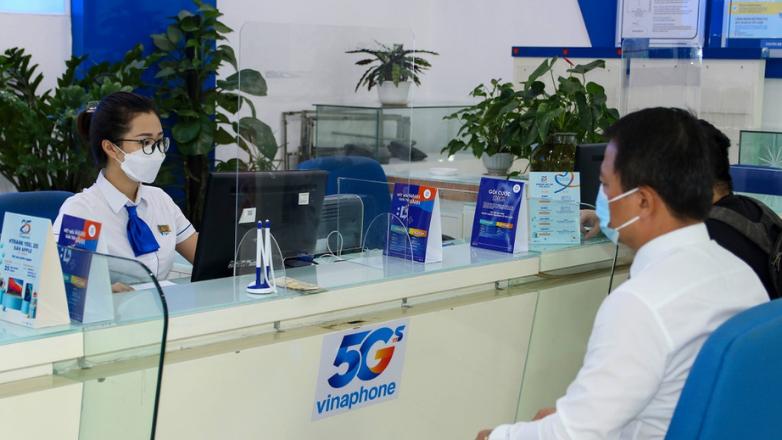 VNPT thông báo điều chỉnh thời gian phục vụ của các Điểm giao dịch tại Hà Nội