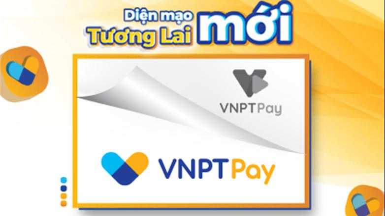 VNPT PAY thay đổi nhận diện thương hiệu