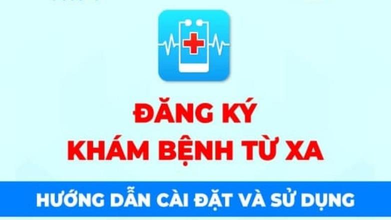 Ứng dụng VnCare - Vì sức khỏe của bạn