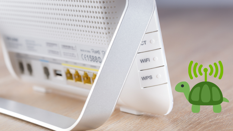 """Không muốn Wifi chậm như """"rùa bò"""", bạn hãy áp dụng 9 mẹo giúp tăng tốc độ Wifi sau đây"""