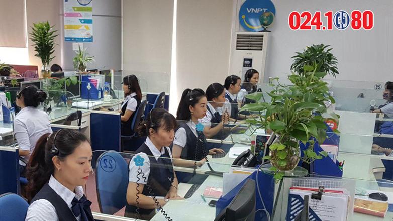 Tổng đài 1080 Hà Nội thông báo thay đổi thời gian phục vụ từ 21/10/2021