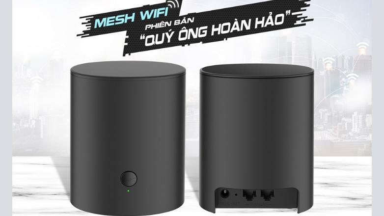 Ra mắt phiên bản Wifi Mesh phiên bản mới của VNPT