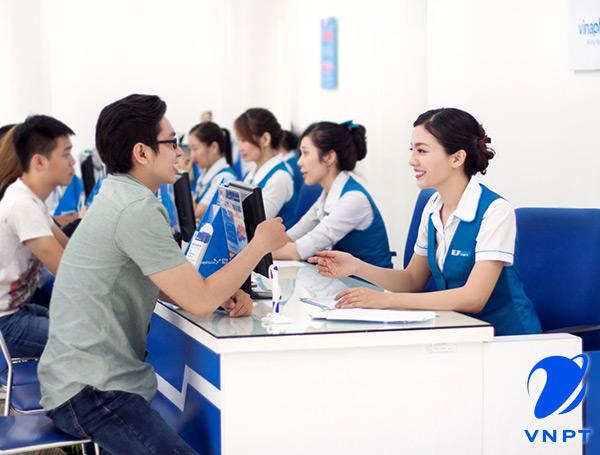 Bạn cũng có thể đăng ký Internet VNPT tại điểm giao dịch trực tiếp